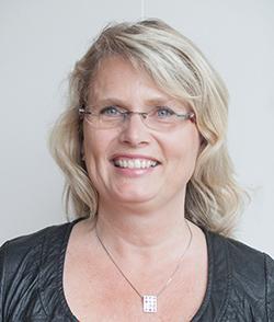 Carla Bertens