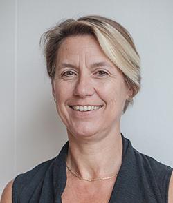 Miriam Verhaar